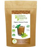Greens Organic - Organic Guarana Powder 100gm